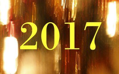 Energie voor 2017
